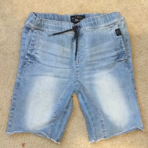 2ddef03499 Boys jeans shorts